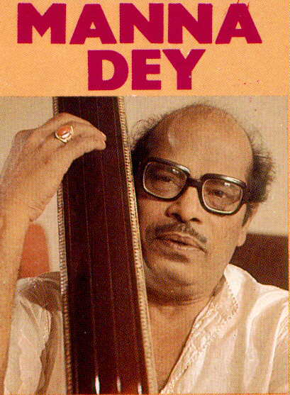 Top 10 memorable songs by Manna Dey - The Times of India